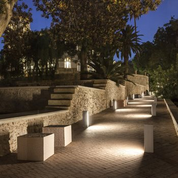 Outdoor Lighting Iguzzini