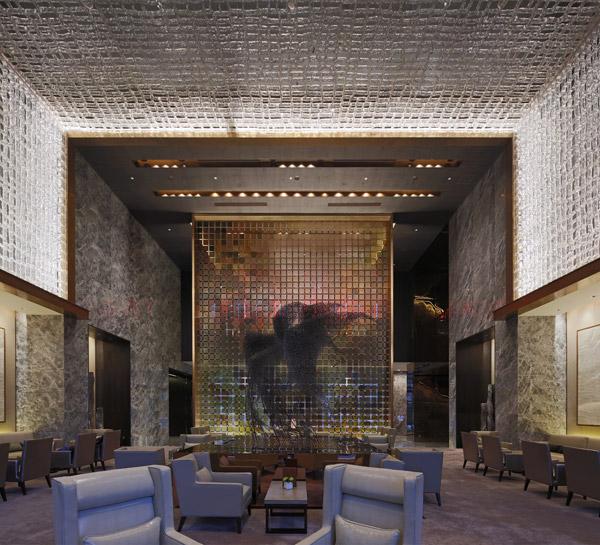 Le Conrad Hotel
