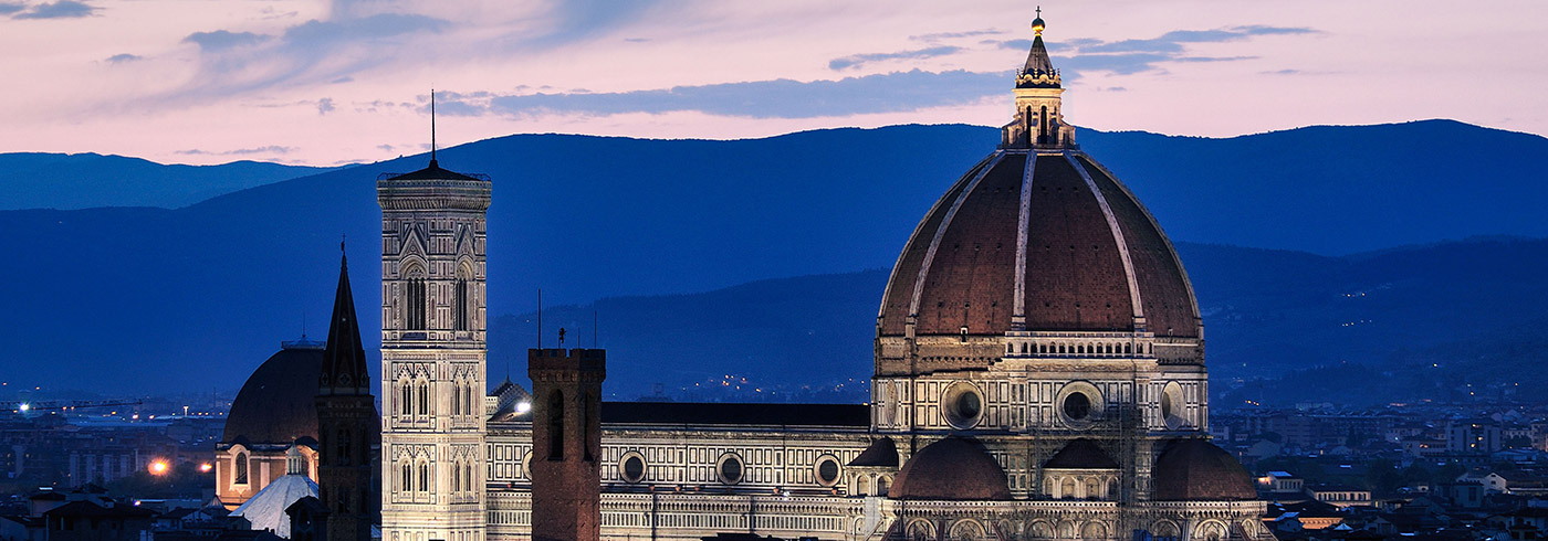 Brunelleschi. Florence Cathedral