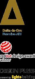 German Design Award, Design Plus L+B, Red Dot Award