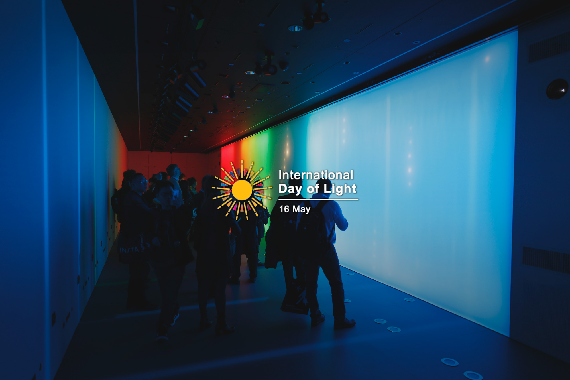 Jornada Internacional de la Luz