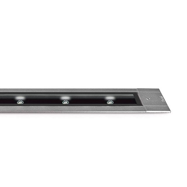Compact 101 recessed