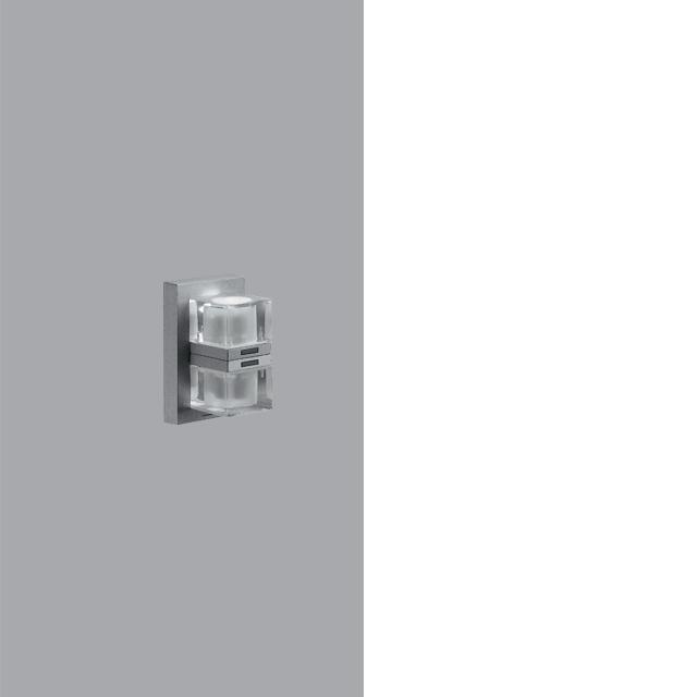 Glim Cube Wall Up/Downlight