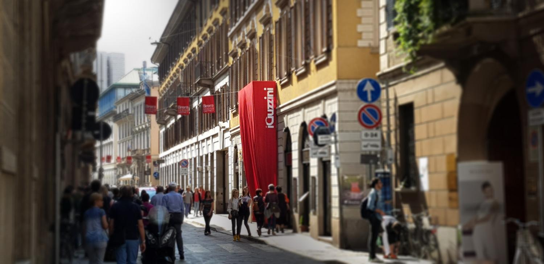 5 via Brera, Milan
