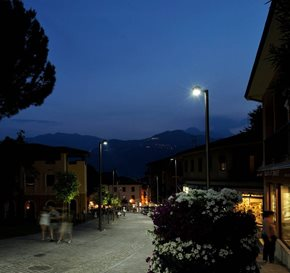 Argo Lighting Products Iguzzini