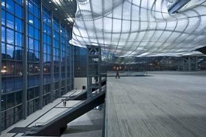 Nuvola - Le Palais des Congrès EUR