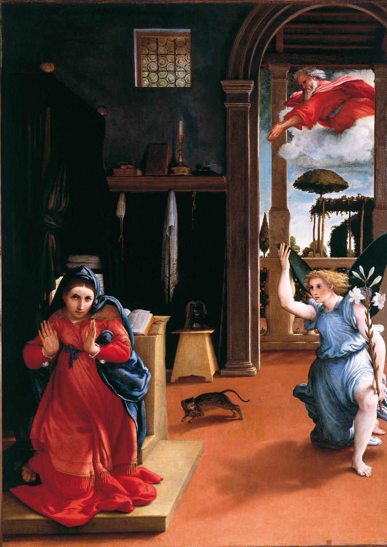 Giacomo Leopardi, master of light