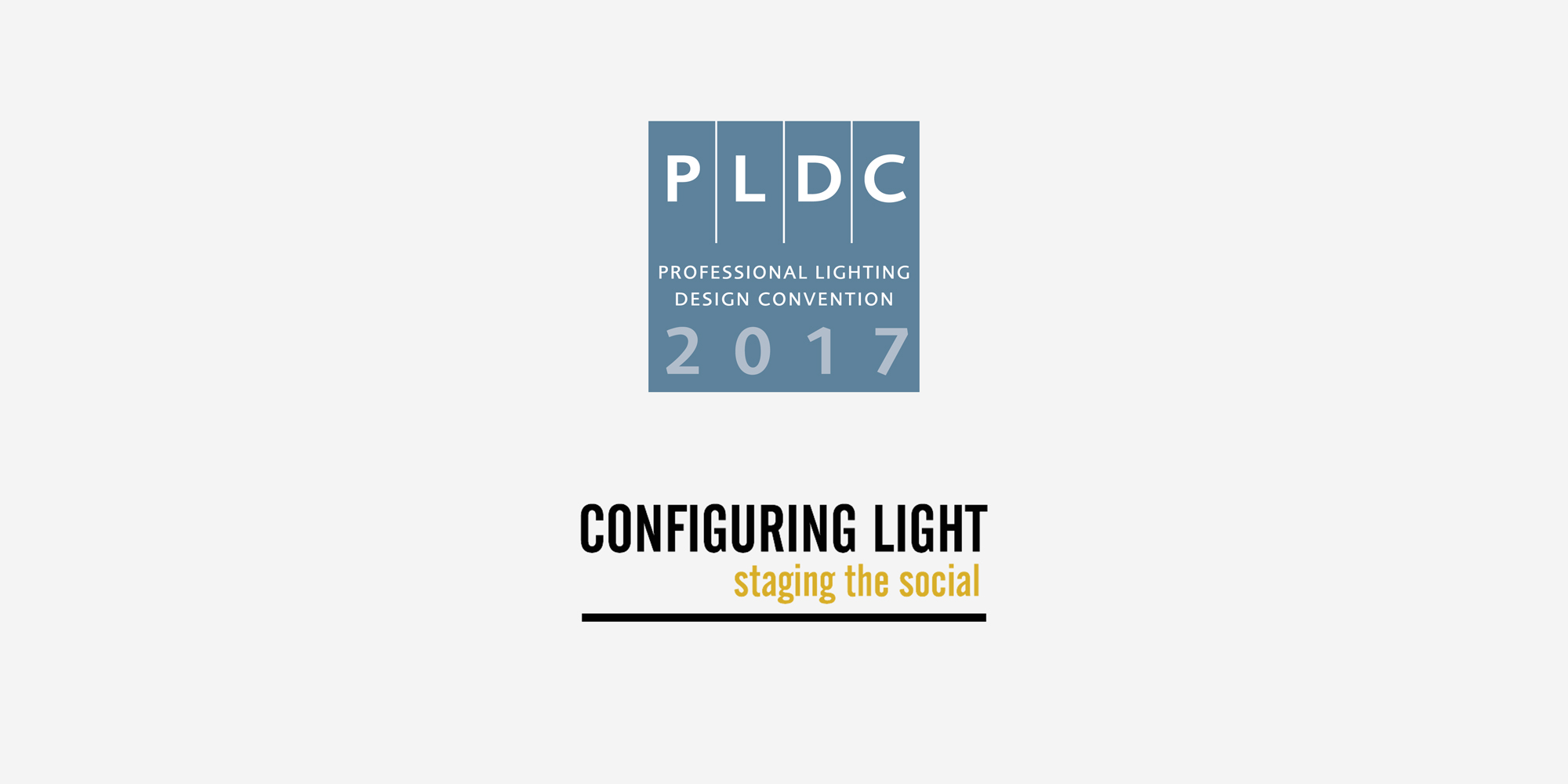 Designing Social Light - PLD Week