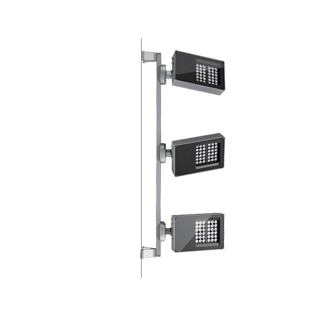 MultiPlatea wall mounted