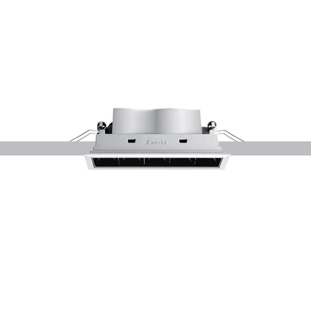 Laser Blade - Oval