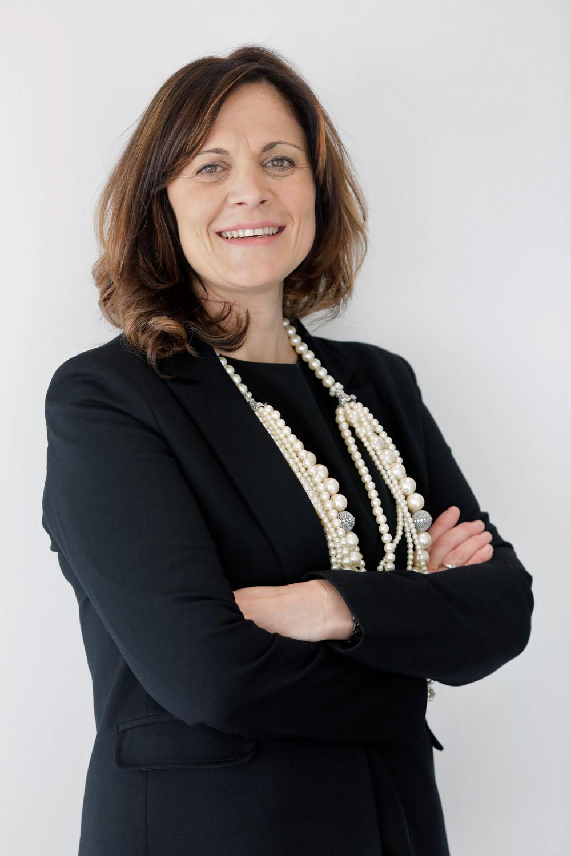 Roberta Moschettoni appointed the new iGuzzini CFO
