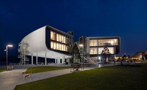 Centro Botín per le Arti e la Cultura