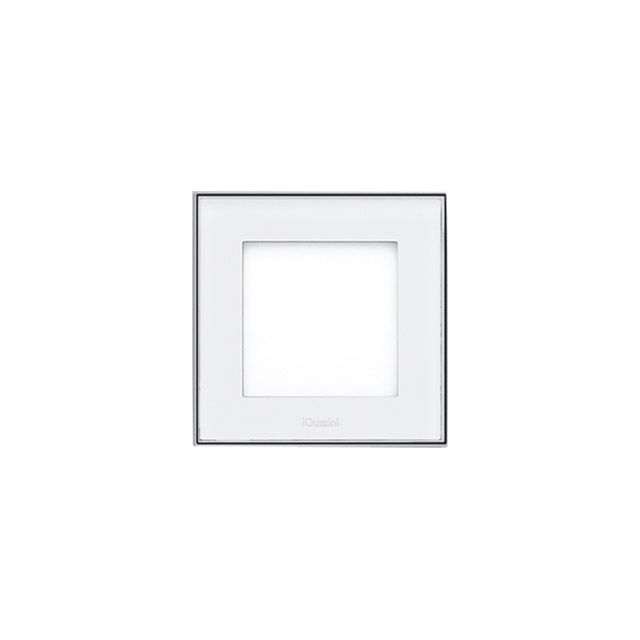 Ledplus - all glass square