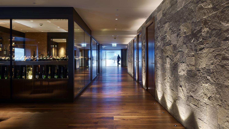 Das Fünf-Sterne-Superior Bürgenstock Hotel & Alpine Spa, Luzern - Schweiz