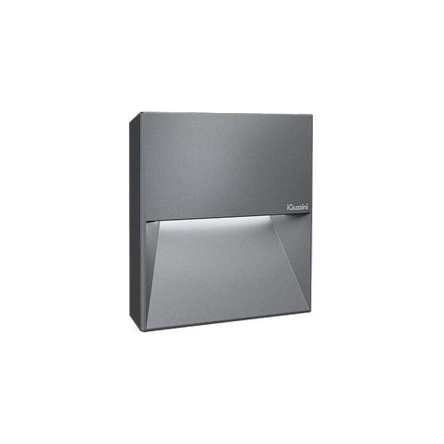 Walky - square wall-mounted