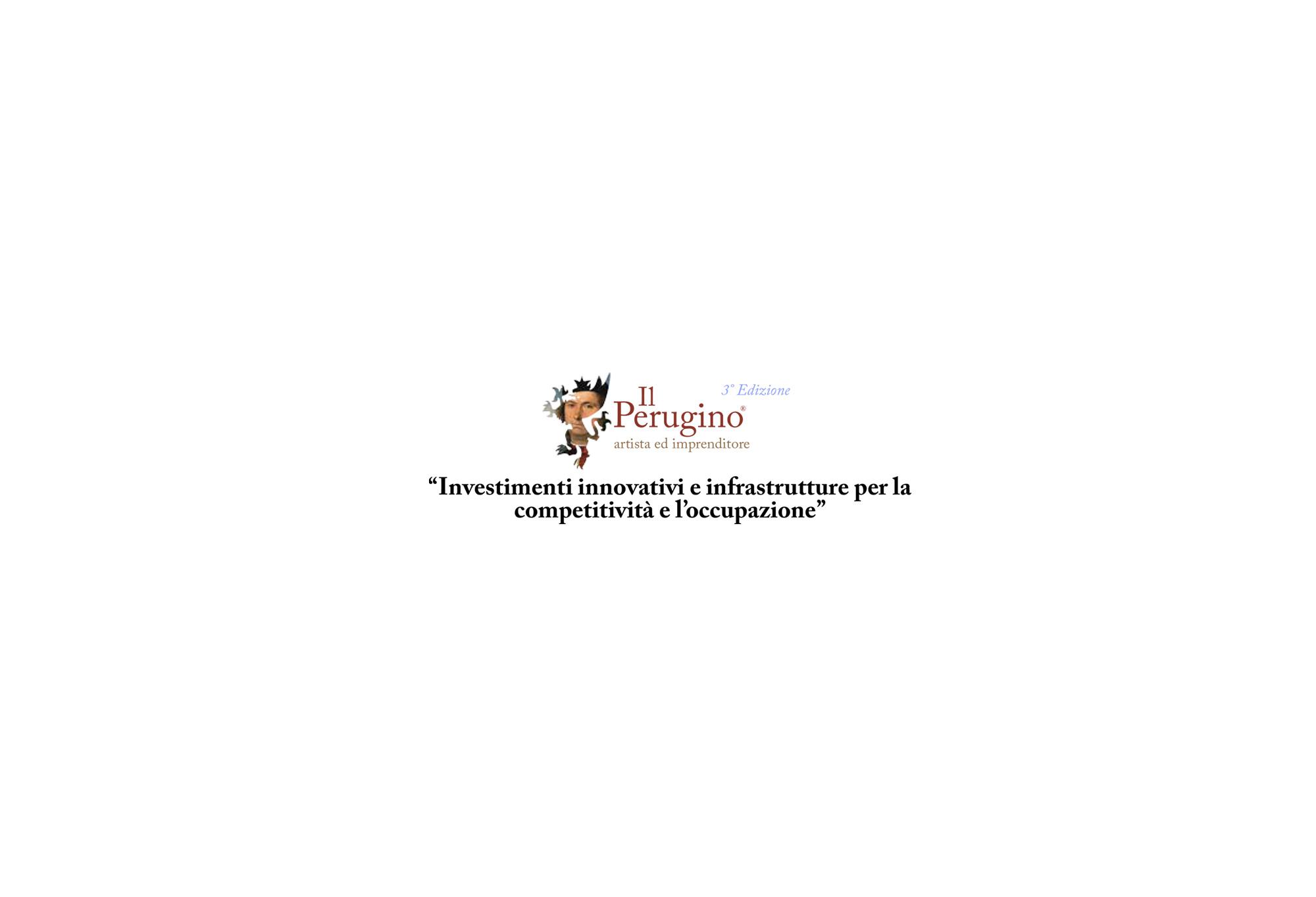 """""""Il Perugino, artista ed imprenditore"""""""