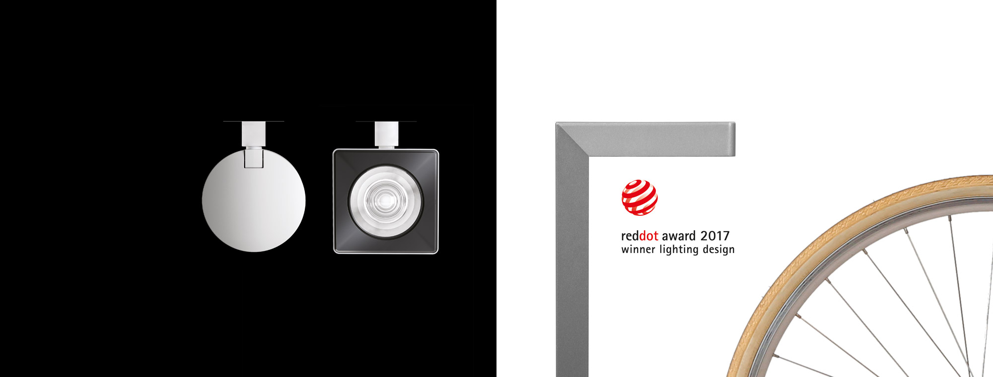 View and Lander awarded at 2017 Red Dot Awards