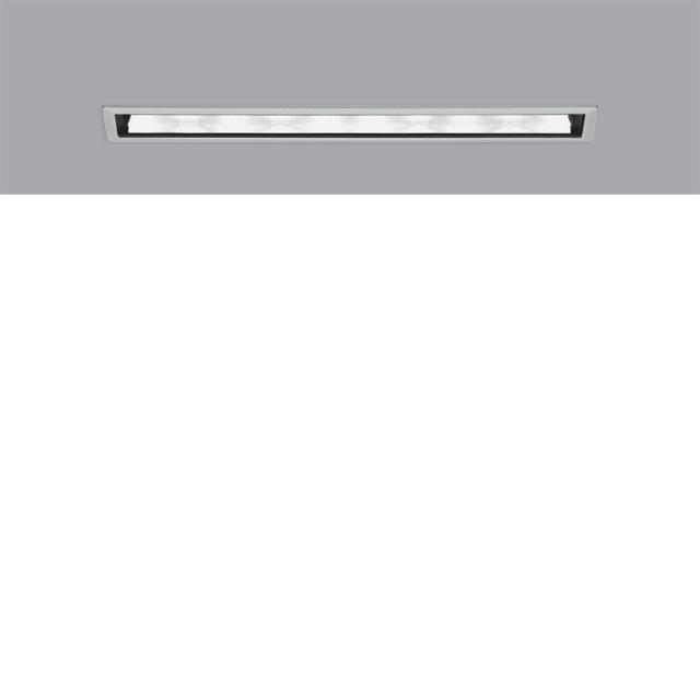 Laser Blade Wall Washer 10 Cells | Trim
