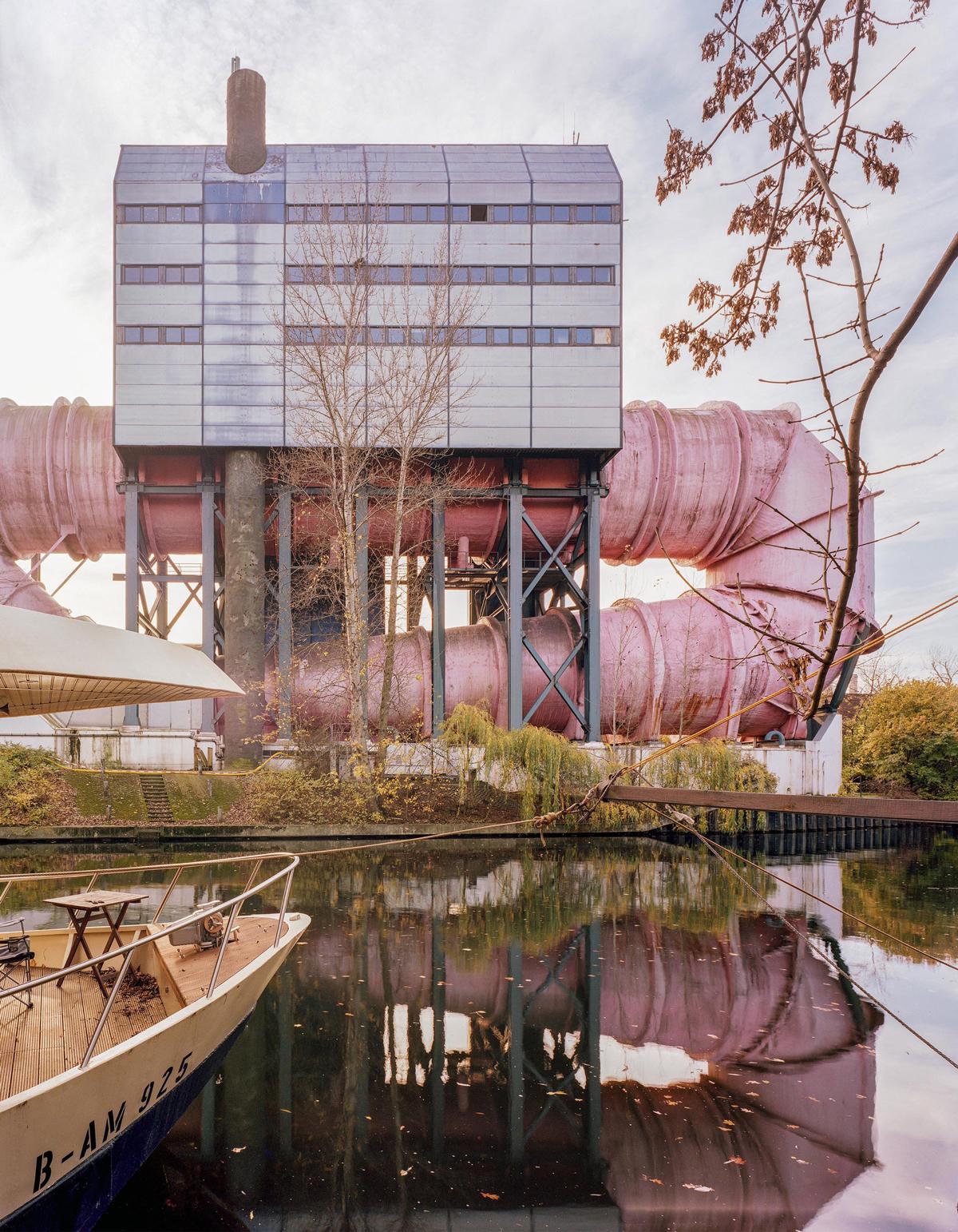 Blueprint iGuzzini Architectural Photography Awards