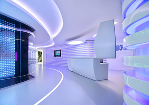 IBM Center