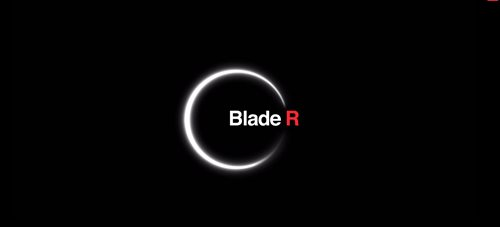 Blade R für den ADI Design Index 2020 ausgewählt